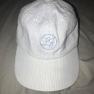 Preppy Lauren James Co Hat! NWOT